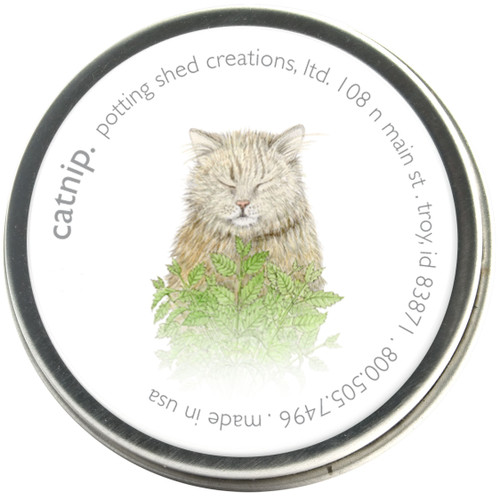 Garden Sprinkles Catnip