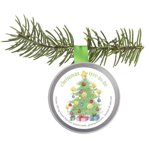 Kids Ornament Christmas Tree