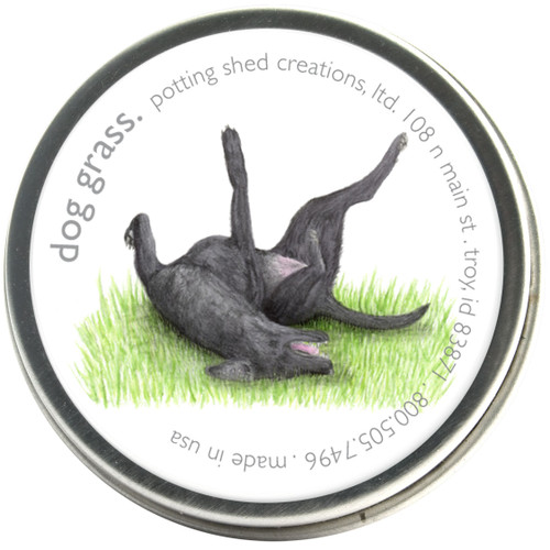 Garden Sprinkles Dog Grass