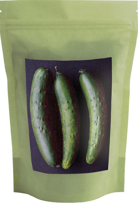 Seed Starts Cucumber