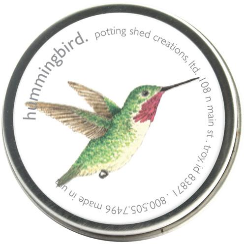 Garden Sprinkles Hummingbird