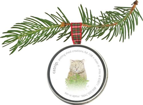 Pet Ornaments Catnip