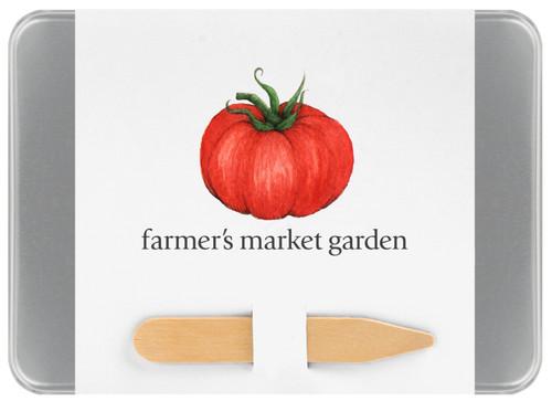Garden Maker Farmer's Market