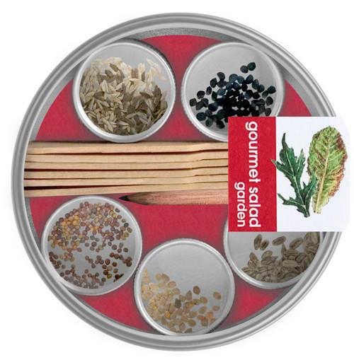 Pocket Garden Gourmet Salad