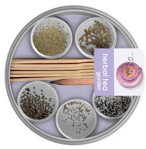 Pocket Garden Herbal Tea