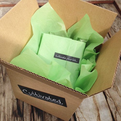 Cultivated Monthly Subscription Box | $35.00/Month