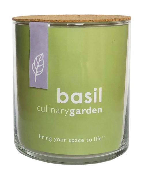 Basil Culinary Garden
