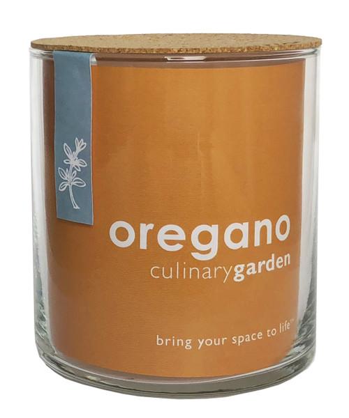 Oregano Culinary Garden