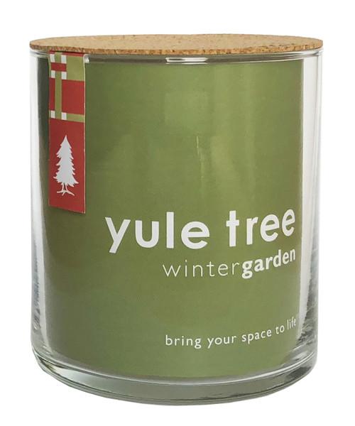 Yule Winter Garden