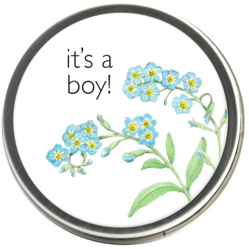 Garden Sprinkles It's a Boy