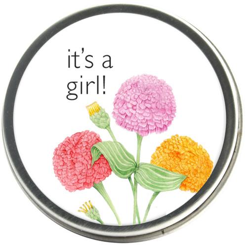 Garden Sprinkles It's a Girl