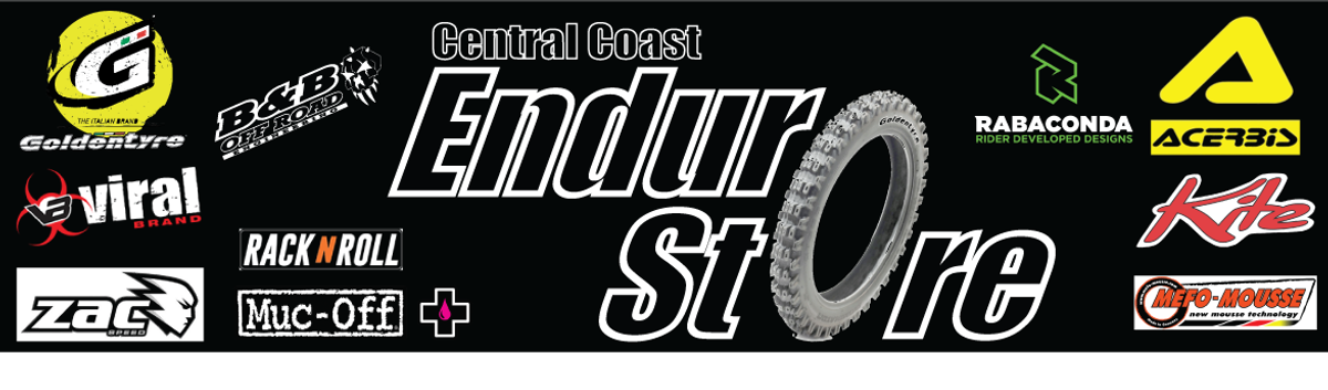 Central Coast Enduro Store