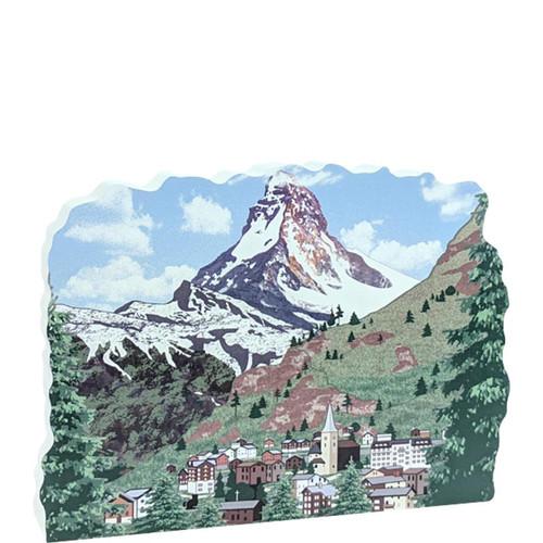 Cat's Meow Keepsake, Alps Matterhorn #RA1426