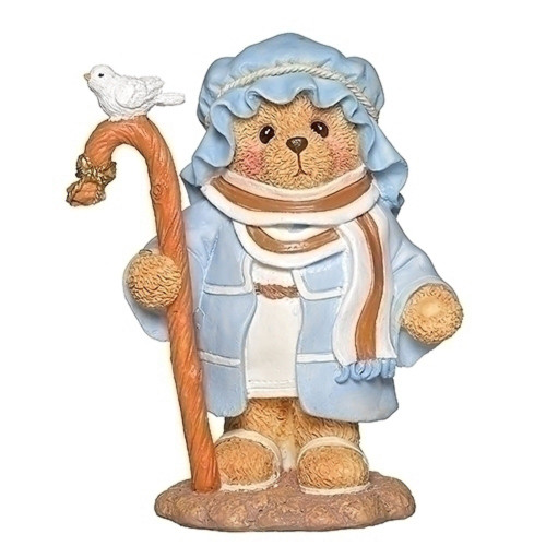 Cherished Teddies 2019 Nativity Figure Joseph #132858