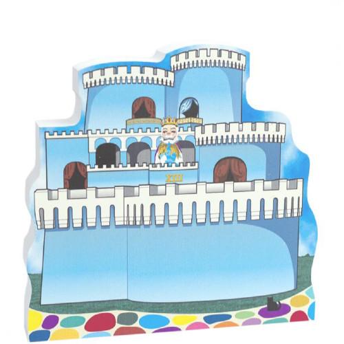 Mister's Roger Neighborhood - King Friday's Castle