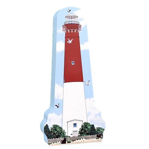 Cat's Meow Village Barnegat Lighthouse Long Island NJ