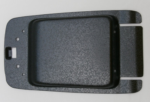 1987-1993 Mustang Console Armrest Trimp Panel