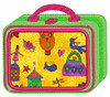 No 825 Applique Back to School PENCIL Lunchbox and CRAYONS Designs