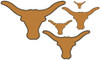 No 487 Longhorn Machine Embroidery Designs
