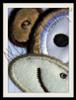 No 845 Applique Monkey Face Machine Embroidery Designs