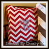 Stitched by Chasity W from Southern Home Blanks