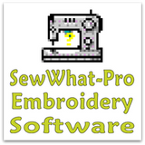 SewWhat-Pro Features