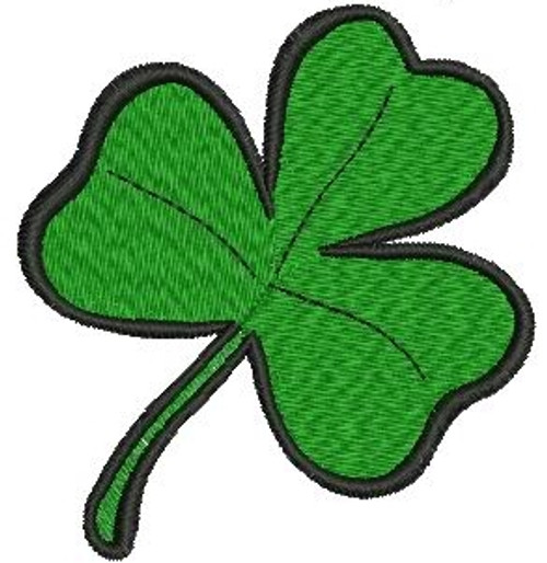 No 47 Clover Machine Embroidery Designs