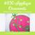 No 830 Applique Ornaments Machine Embroidery Designs