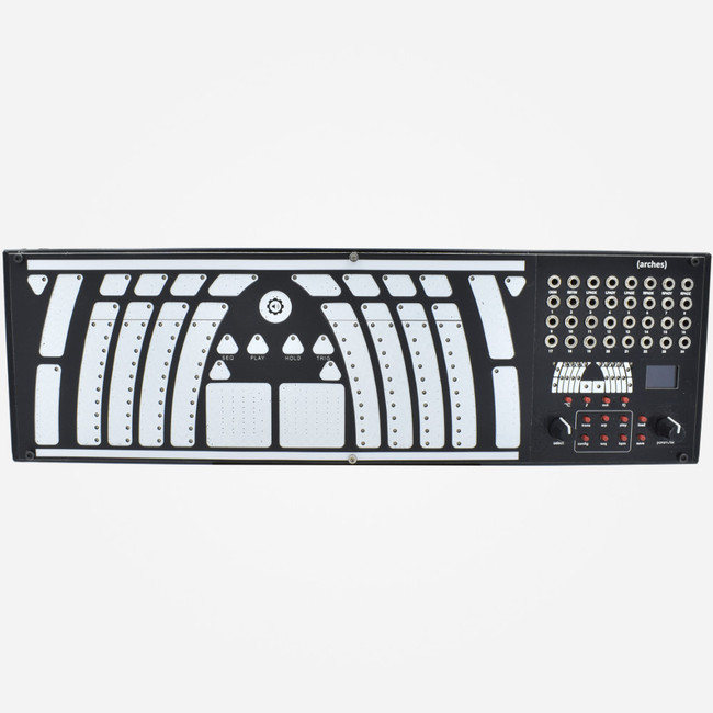 Used Sound Machines ARCHES Eurorack Advanced Tactile Sequencer
