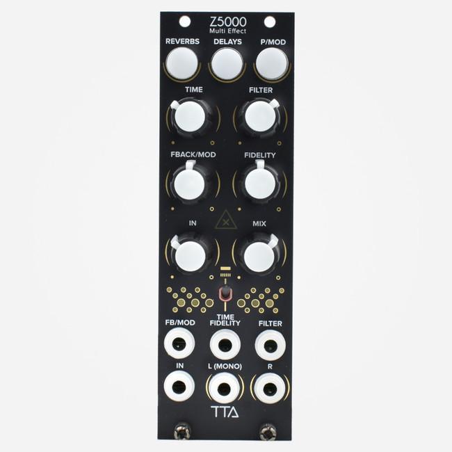Tip Top Audio Z5000 (Black) Multi-Effect Eurorack Module
