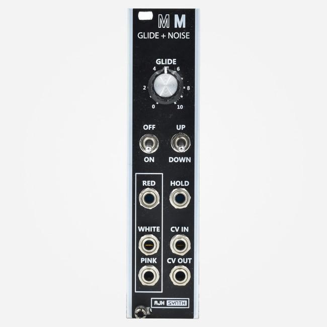 AJH Glide Noise Mk2 Eurorack Portamento and Noise Source Module