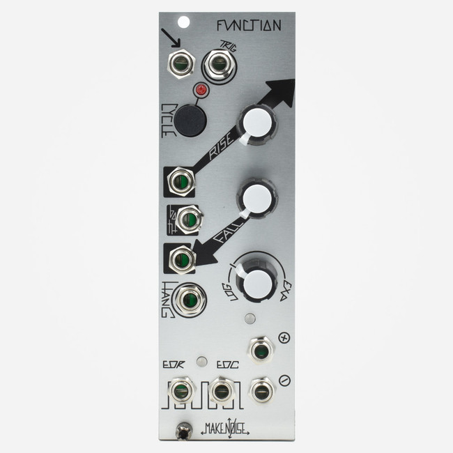 Make Noise FUNCTION Eurorack Slope Generator and Function Generator Module