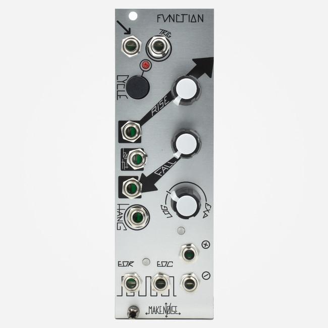 Make Noise FUNCTION Eurorack Slope Generator and Function Generator Module