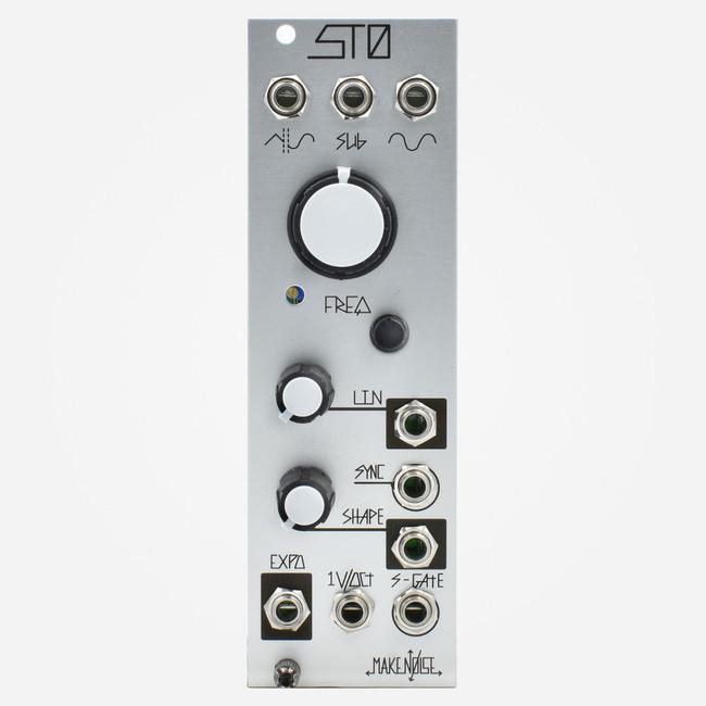 Make Noise STO Eurorack Analog Oscillator Module