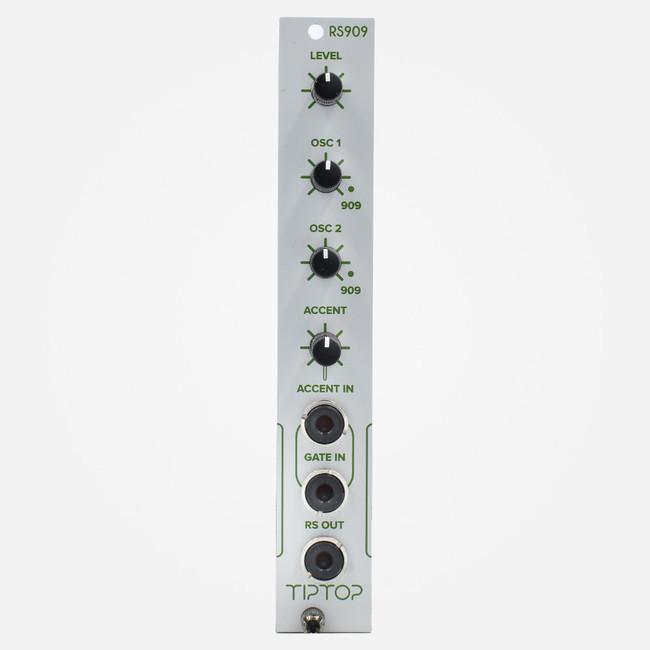 Tip Top Audio RS909 Eurorack Tr-909 Rim Shot Module