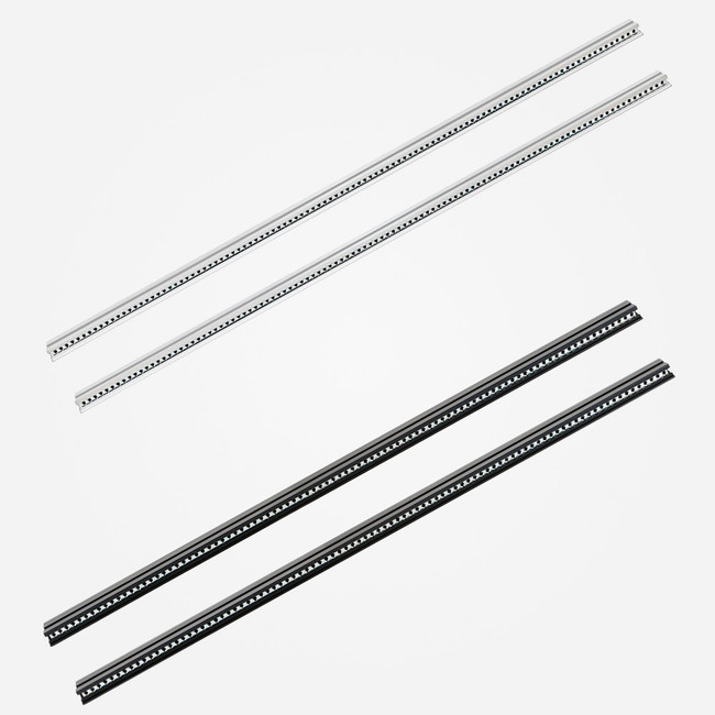 Tip Top Audio Z Rails Eurorack Mounting Rails
