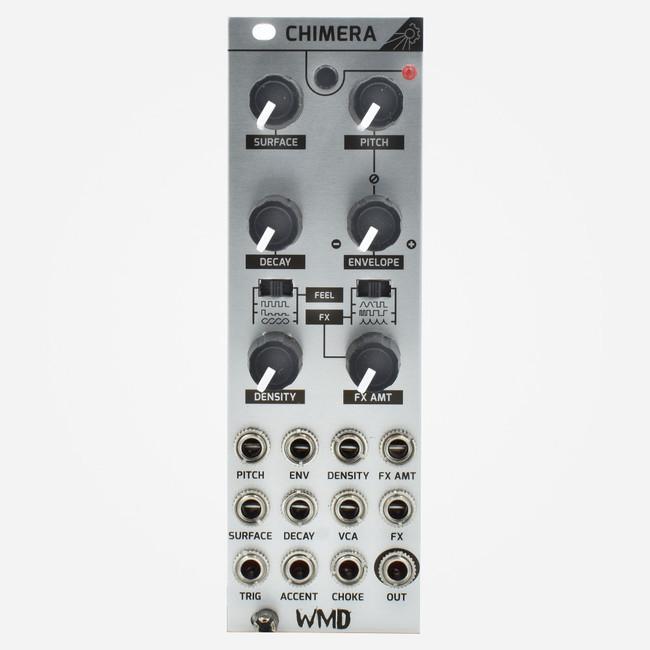 WMD Chimera Eurorack Percussion Module
