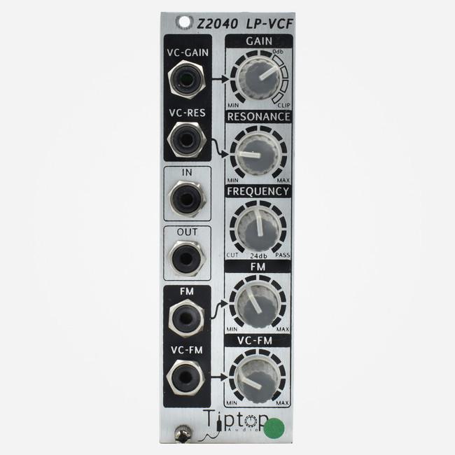 Used Tip Top Audio Z2040 Eurorack ADSR Envelope Module