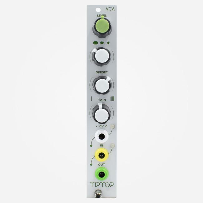 Tip Top Audio VCA Voltage Controlled Amplifier Eurorack Module