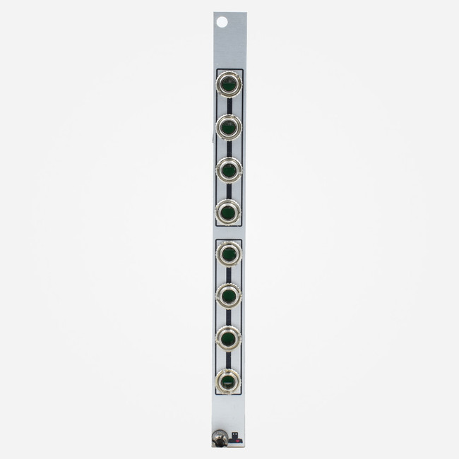 Intellijel MULT Eurorack Passive Multiple Module