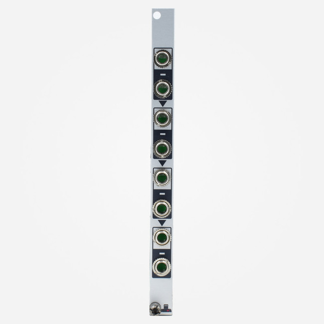 Intellijel Quad Inverter Eurorack Utility Module
