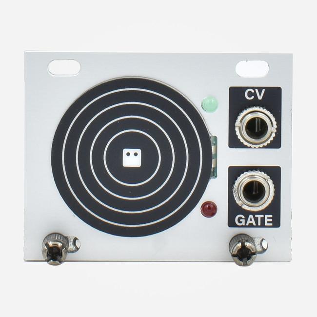 Intellijel FSR 1u Force Sensing Resistor Eurorack Tile Module