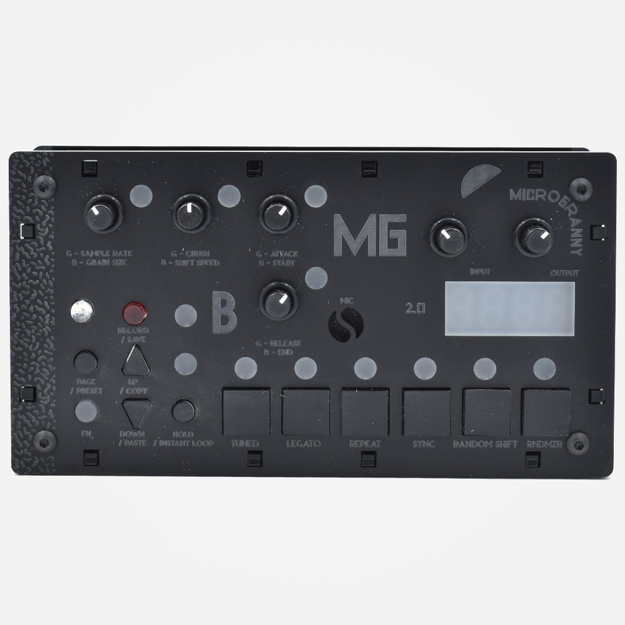 Bastl Instruments MICROGRANNY 2.5 (BLACK)