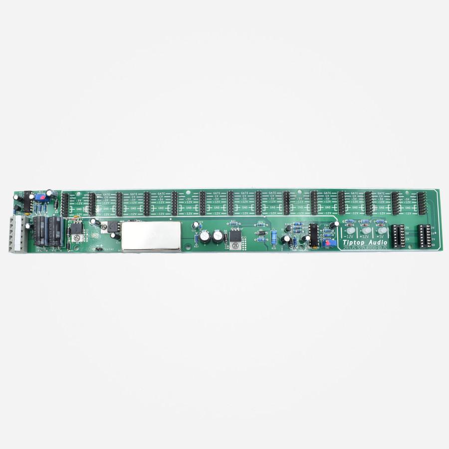 Tip Top Audio Zeus Studio Busboard Eurorack Power Supply