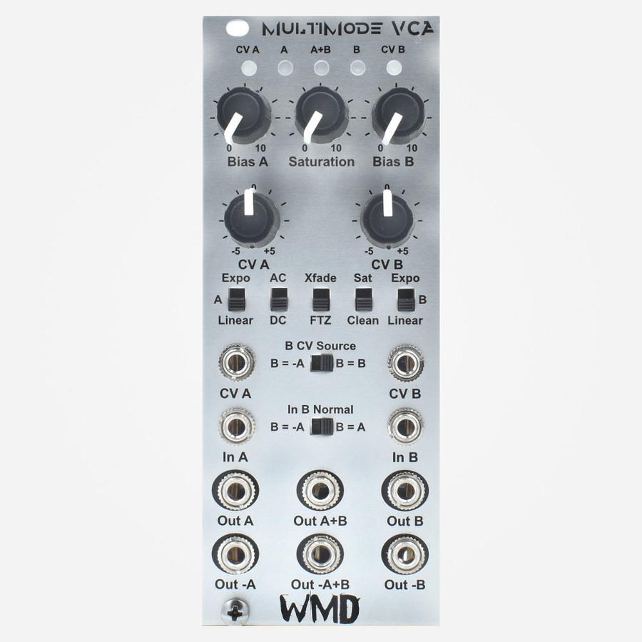 Multimode VCA