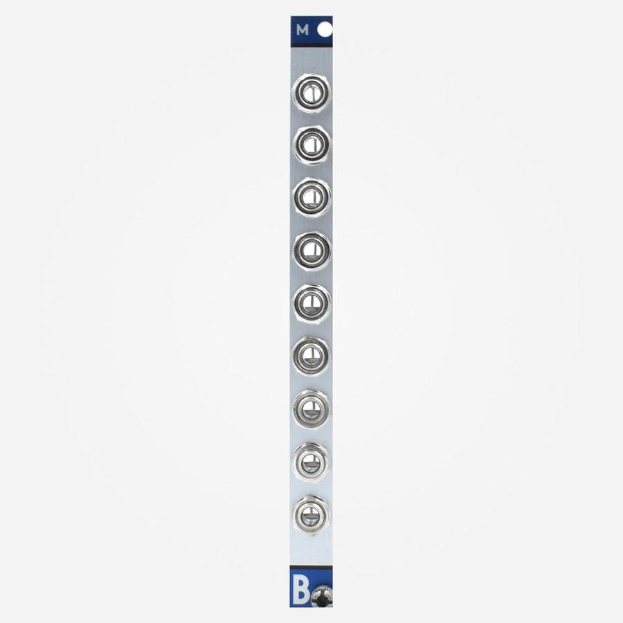 Multiple - Metal Panel