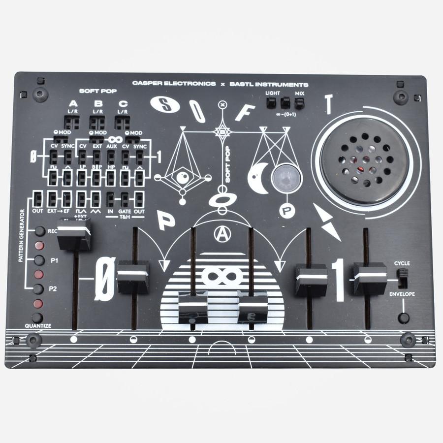 Bastl Instruments SOFTPOP Synthesizer
