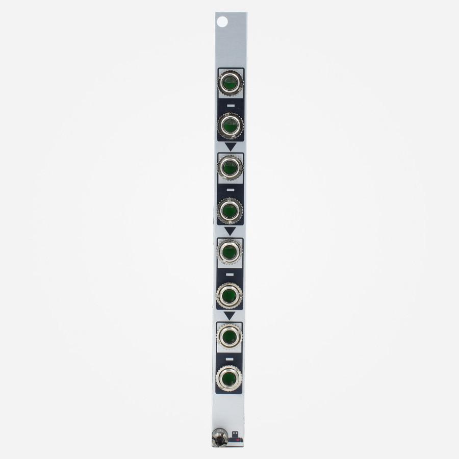 Intellijel Quad Inverter Eurorack Utility Module