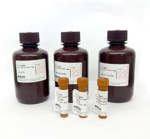Nutrition Buffer for Ascorbic/Galic Acid Standards