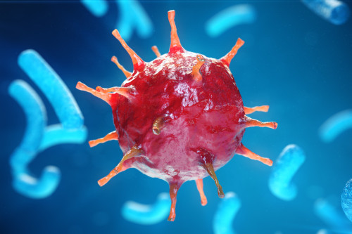 Rubella Virus Nucleoprotein (Strain F-Therien)